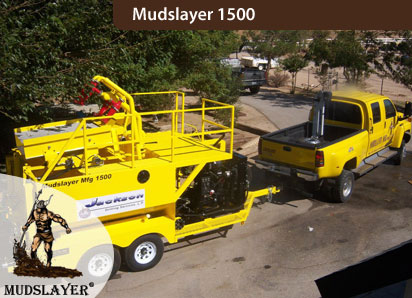 Mudslayer 1500