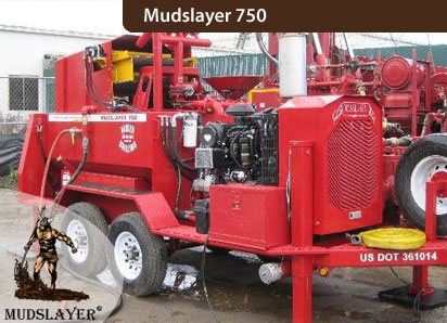 Mudslayer 750