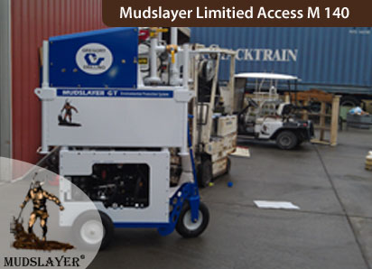 Mudslayer Limited Access M140